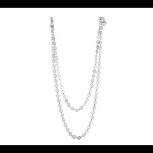 BNIB Tocara two-tiered Necklace